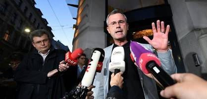 Nun reagiert die FPÖ auf Straches Rückzug