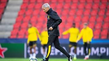 Champions League - BVB sehnt Trendwende herbei - Hummels: Extrem heiß