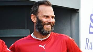 Ex-BVB-Star Patrik Berger: Mentalitätsproblem? Borussia Dortmund ist zu gut dafür
