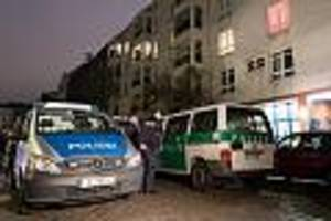 "organisierte kriminalität in berlin - linke wettert gegen polizei: kampf gegen arabische clans in berlin ""rassistisch"""