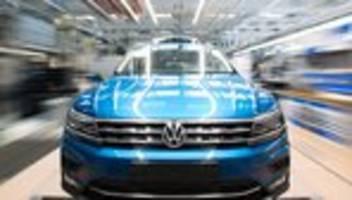 autoindustrie: manfred weber kritisiert vw für mögliches werk in der türkei