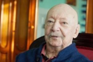 literatur: trauerfeier für kunert: biermann singt ein letztes lied
