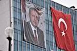 türkei - ein besuch des ungeliebten iwf mach erdogans akp nervös