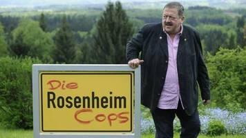 Joseph Hannesschläger: Er bedankt sich für die Unterstützung