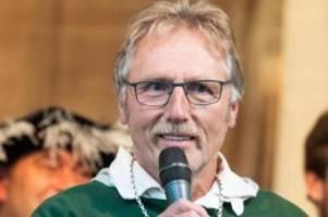 freizeit: lüneburg hat einen neuen sülfmeister