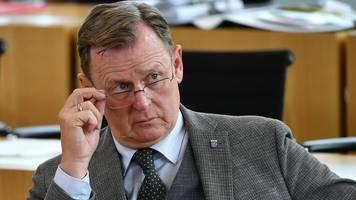 ramelow kritisiert klimaschutzpläne der linkspartei
