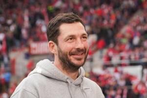 Sandro Schwarz: Fernsehzuschauer statt Fußball-Trainer