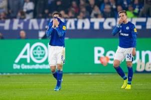 Schalke 04 verspielt Coup in Nachspielzeit