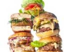 Wie gesund und klimafreundlich sind Veggie-Burger wirklich?