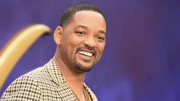 Will Smith: Spruch des Tages