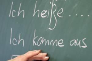 studie: deutschkenntnisse entscheidend für arbeitsmarkterfolg