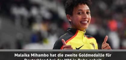 mihambo springt in doha zu gold