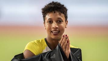 weitsprung-weltmeisterin - mihambo: ohne goldmedaille direkt in thailand-urlaub