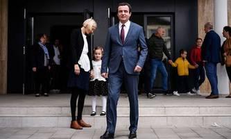 kosovos rebell greift nach der macht [premium]