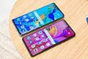 Schon für 200 Euro - Samsung, Huawei, OnePlus: Das sind die besten Android-Smartphones 2019