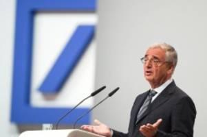 DSW-Studie: Achleitner Spitzenverdiener unter Dax-Aufsichtsratschefs