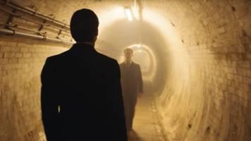 Neuer Trailer zu Staffel drei: Das unbekannte in dir – Babylon Berlin wird noch düsterer