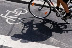 konzept wird erarbeitet: große beteiligung bei online-umfrage zum radverkehr im kreis