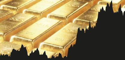 Der Goldpreis kennt jetzt nur noch eine Richtung