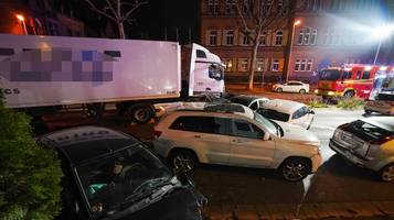 limburg: lkw-vorfall – haftbefehl gegen tatverdächtigen erlassen – bürger sind verunsichert
