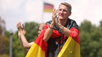 Bastian Schweinsteiger beendet Karriere: Die Abschiedserklärung im Wortlaut