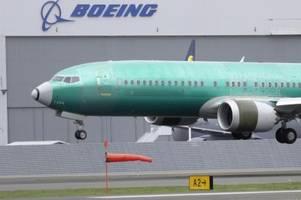 us-pilotengewerkschaft klagt wegen 737-max-debakels gegen boeing
