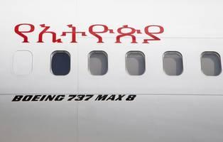 piloten verklagen boeing: 737-max-debakel bringt nächsten rechtsstreit