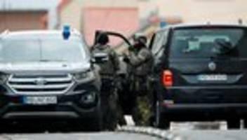 Anschlag in Halle: Attentäter von Halle drehte Video