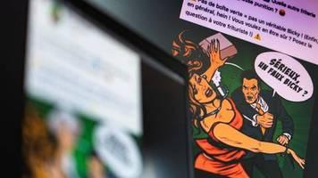 Gewaltverherrlichung: Empörung über schlag-kräftige Burger-Werbung in Belgien