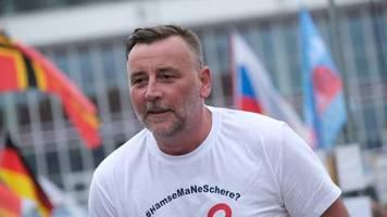 news von heute: ermittlungen wegen volksverhetzung gegen pegida-gründer bachmann