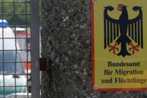 In vier Bundesländern: Durchsuchungen wegen rechtsextremer Drohschreiben