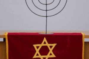 Kriminalität: Polizei verstärkt Präsenz vor jüdischen Einrichtungen