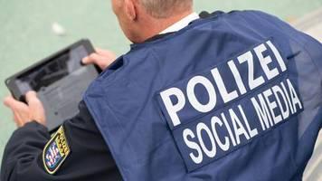 wilde spekulationen zu limburg: ein polizist erklärt den umgang mit gerüchten nach dem lkw-vorfall – und wie man twitter-cop wird