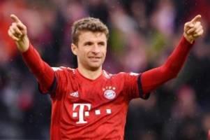 Fußball-Ticker: FC Bayern: Bericht über Wechsel von Thomas Müller