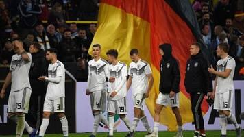 Testspiel in Dortmund - Löws Notelf verblüfft und bricht ein: 2:2 gegen Argentinien