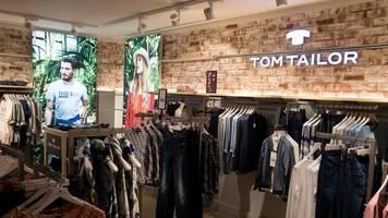 Tom Tailor einigt sich mit Banken und Großaktionär