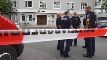 Razzia in vier Bundesländern: Rechtsextreme Drohschreiben – sechs Festnahmen
