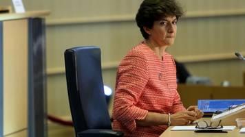 Sylvie Goulard: Macrons Kommissions-Kandidatin überzeugt EU-Parlament nicht