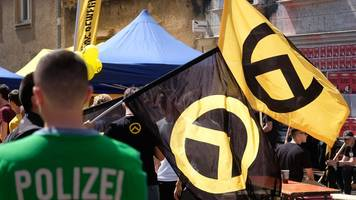 Verfassungsschutz will IDB rechtsextremistisch nennen