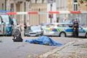 Kommentar zum Synagogen-Angriff - Der mörderische Überfall von Halle ist eine Schande für unser Land – und trifft uns alle