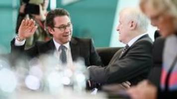 Kommentar zur Pkw-Maut: Transparenz bringt Steuergeld nicht zurück