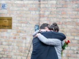 Rechtsextremer Terror: Vier Kilo Sprengstoff im Auto des Täters von Halle gefunden