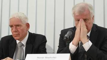 Attentat in Halle: Seehofer nennt Terroranschlag Schande für unser Land und verspricht Konsequenzen
