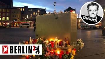 Berlin³ zum Anschlag in Halle: Woher kommt der Hass? Warum wir mit der Schuldfrage nicht leichtfertig jonglieren sollten
