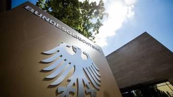 Bundesanwaltschaft bestätigt: Ermittlungsrichter erlässt Haftbefehl gegen Attentäter von Halle