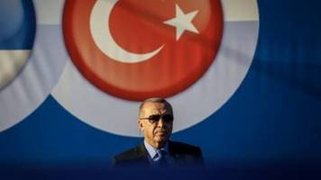 Erdogan droht EU bei Kritik mit Öffnung der Grenzen für Flüchtlinge