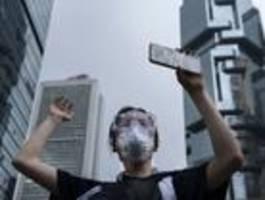ausländische firmen in china können nicht neutral bleiben