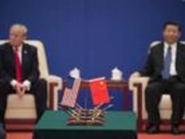 Warum China den Verhandlungen mit den USA entspannt entgegenblickt