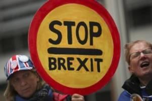 Knackpunkt im Brexit-Streit: Letzte Chance auf einen Deal? Johnson reist nach Irland