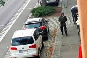 Täter: Stephan B. aus Halle: Er ist Einzelgänger und Antisemit